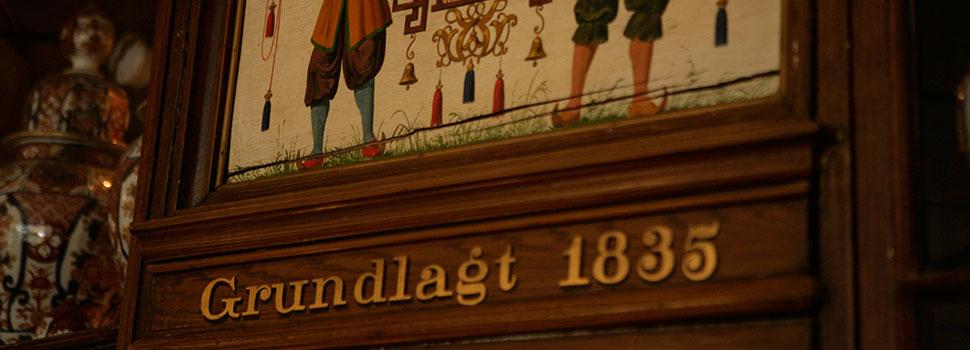 Siden 1835